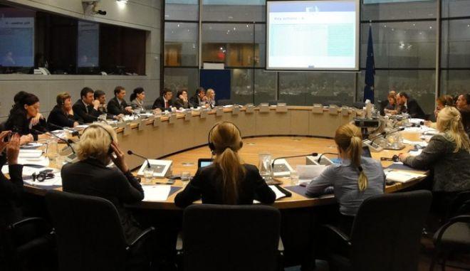 Το Euro Working Group έδωσε το ΟΚ για τη δόση