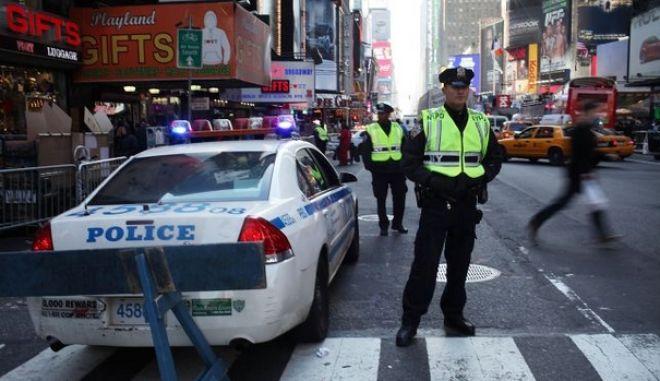 Οι λιγότερες αυτοκτονίες εδώ και μισό αιώνα στη Νέα Υόρκη το 2013