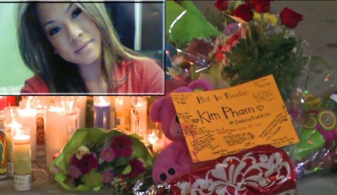 Αποτροπιασμός στην Καλιφόρνια: Την σκότωσαν στο ξύλο επειδή χάλασε την πόζα τους