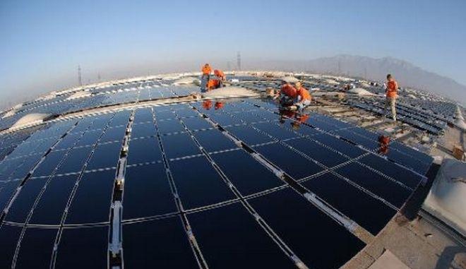 Ζεστό χρήμα στον τομέα της ενέργειας χωρίς αύξηση των θέσεων εργασίας