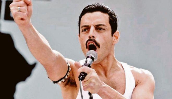 """Κίνα: Έκοψαν ομοφυλοφιλικές σκηνές από την ταινία """"Bohemian Rhapsody"""""""