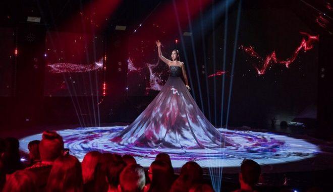 Eurovision: Ψήφισε την πιο τρελή εμφάνιση