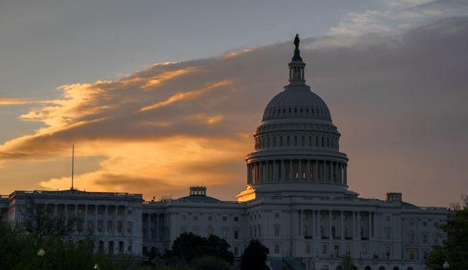 Κογκρέσο των Ηνωμένων Πολιτειών Αμερικής