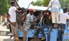 Ένοπλοι στην Αφρική