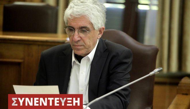 Παρασκευόπουλος στο News247: Η συμφωνία ΕΕ - Τουρκίας προτιμότερη από το προηγούμενο χάος