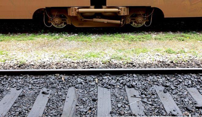 Βαγόνι τρένου