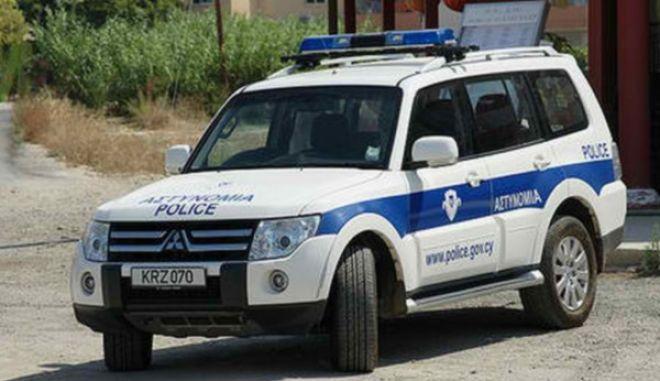 Απόπειρα δολοφονίας επιχειρηματία στην Κύπρο