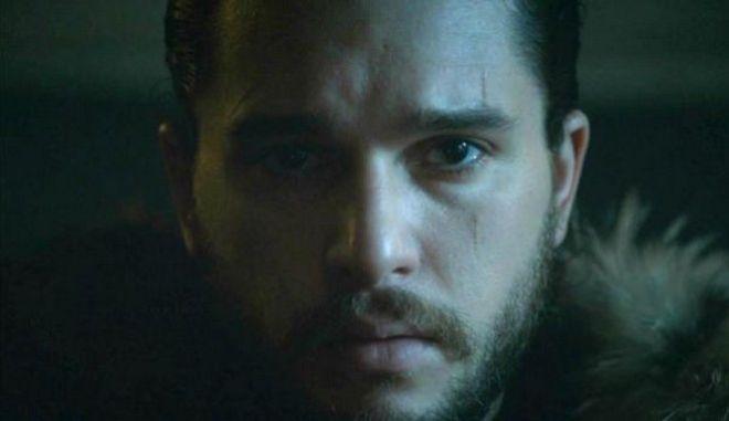 Game of Thrones: Αυτό είναι το πραγματικό όνομα του Jon Snow