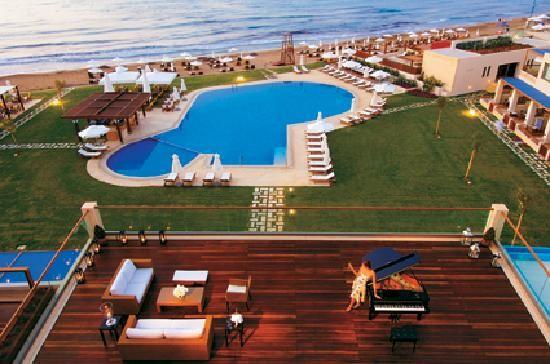 Ελλάδα: Αυτά είναι τα 25 κορυφαία ξενοδοχεία για το 2015
