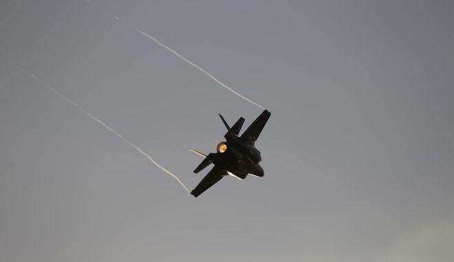 Μαχητικό αεροσκάφος F-35