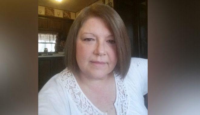 Η Πολίν Ράντολ που έπεσε νεκρή από πυρά του 9χρονου γιου της