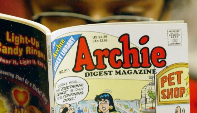 Ο Άρτσι είχε προβλέψει από το 1997 την τηλεκπαίδευση και τις κλήσεις με Zoom