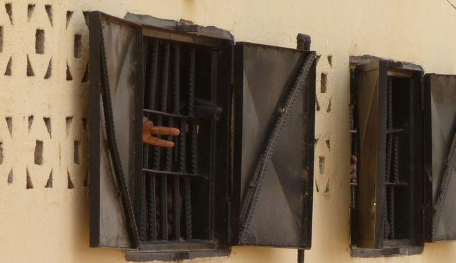 Νιγηρία- φυλακές