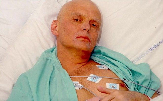 Παιχνίδια κατασκόπων στο Λονδίνο: Οι 'τυχαίοι' θάνατοι Ρώσων