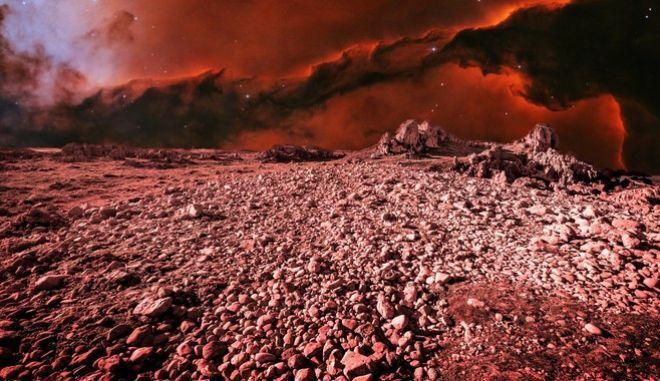 Πλανήτης-κόλαση: Ωκεανοί από λάβα, υπερηχητικοί άνεμοι και βροχή από πέτρες