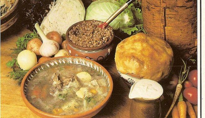 Η κουζίνα του Μουντιάλ: Πιροσκί από τη Ρωσία