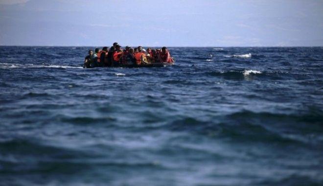 Τραγωδία δίχως τέλος: Δύο παιδιά περισυνελέγησαν νεκρά στο Αιγαίο
