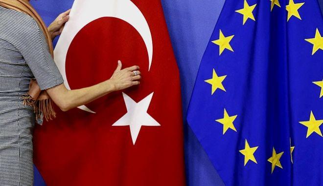 Βέτο της Αυστρίας για την ένταξη Τουρκίας στην ΕΕ