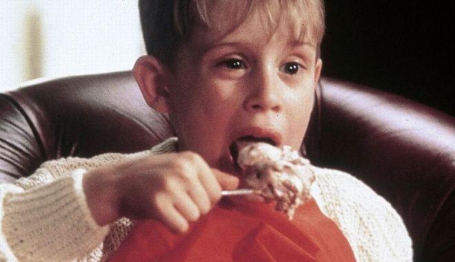 Πώς γιόρτασαν τα Χριστούγεννα οι αγαπημένες σου ταινίες και σειρές