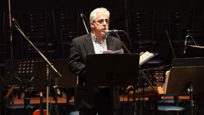 Συναυλία του ΚΚΕ προς τιμήν του Γιάννη Μαρκόπουλου