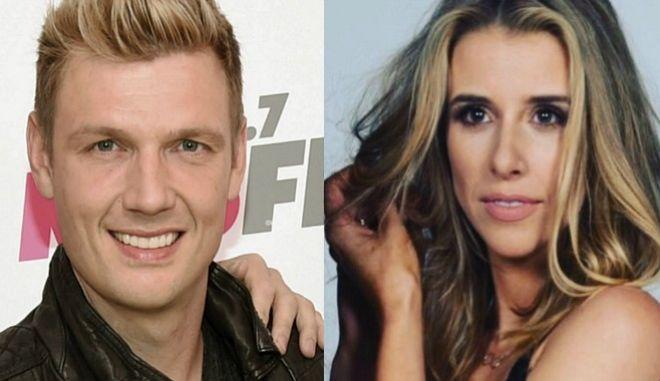 Γνωστή τραγουδίστρια καταγγέλλει ότι τη βίασε ο Νικ Κάρτερ των Backstreet Boys