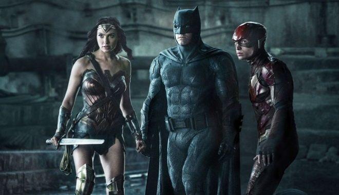"Justice League: Η ιστορία της ""καταραμένης"" ταινίας που δεν ήθελαν να δεις"