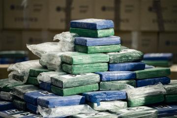 """Οι Σουηδοί """"drug lords"""" που κρατούνται στην Ελλάδα"""