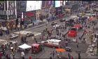 Πυροβολισμοί προκάλεσαν τον τραυματισμό τριών ατόμων, μεταξύ τους ένα τετράχρονο κορίτσι στην Times Square της Νέας Υόρκης