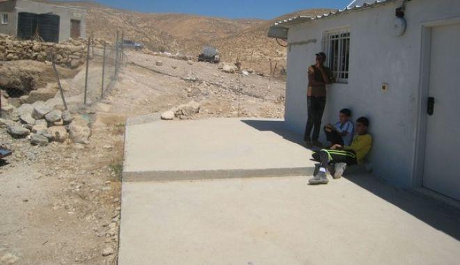 Επίθεση Παλαιστινίων σε ισραηλινούς εποίκους