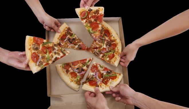 Η πίτσα που πρόδωσε τον Αμπντεσλάμ και οδήγησε στη σύλληψή του
