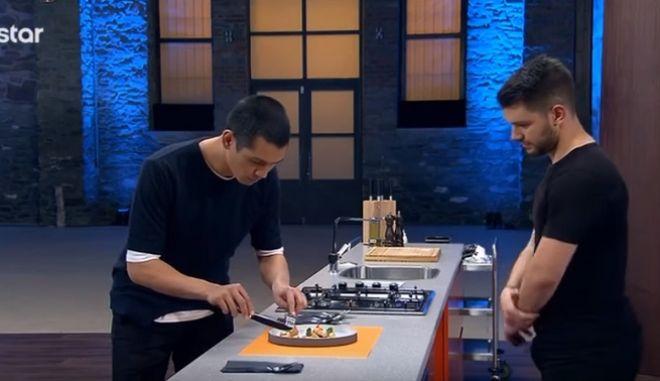 MasterChef: Δεν θα πιστέψεις τι δουλειά έκανε ο Τιμολέοντας πριν γίνει σεφ