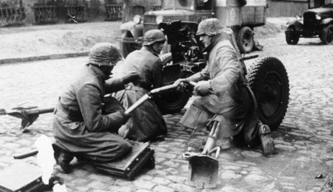 Στρατιώτες των SS