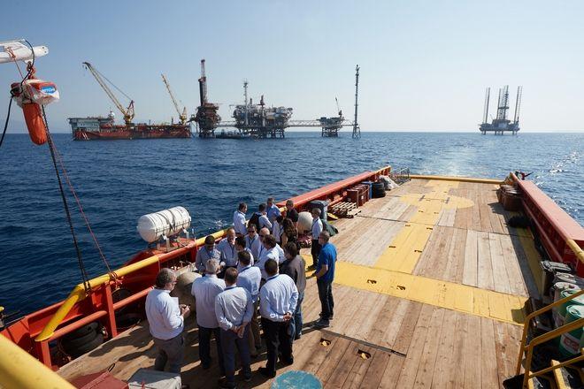 Κ. Μητσοτάκης σε αλιείς: 'O πρωτογενής τομέας αποτελεί πρώτη προτεραιότητα'