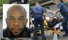 Επίθεση στο Λονδίνο: Η φωτογραφία του δράστη που έδωσε η Σκότλαντ Γιαρντ