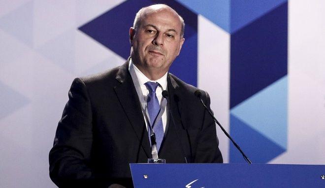 Ο βουλευτής της ΝΔ, Κώστας Τσιάρας