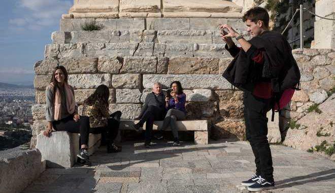 'Ύμνοι' της γερμανικής Bild στις ομορφιές της Ελλάδας