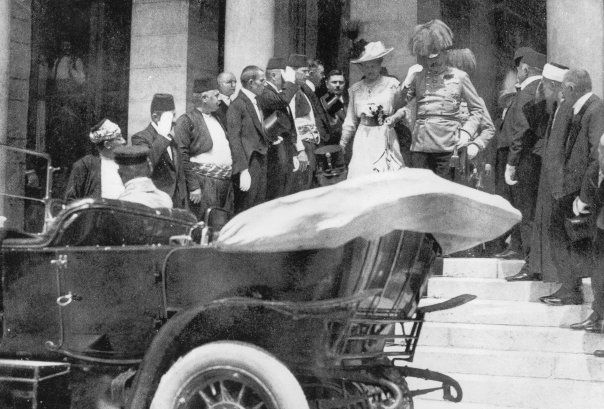 Οι αιτίες και τα ιστορικά λάθη, που προκάλεσαν τον Α' Παγκόσμιο Πόλεμο