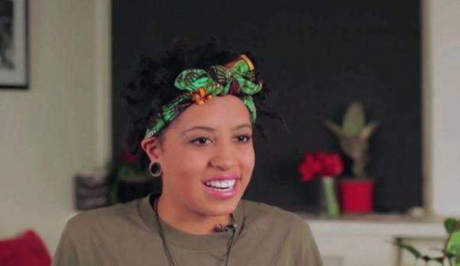Βίντεο: Η κόρη του νέου δημάρχου της Ν. Υόρκης μιλά για τον εθισμό της στα ναρκωτικά