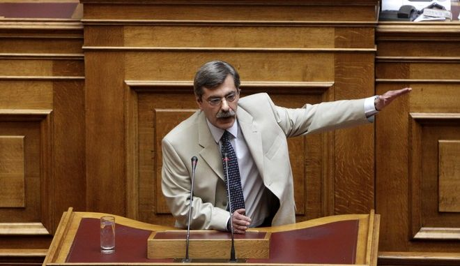 Χρ. Λαζαρίδης: Στις 300.000 ευρώ το αφορολόγητο του νέου ΦΑΠ ακινήτων