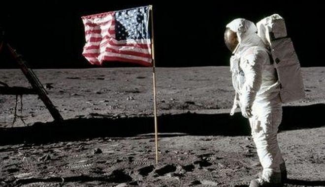 Τι απέγιναν οι σημαίες που κάρφωσαν οι αστροναύτες στη Σελήνη;