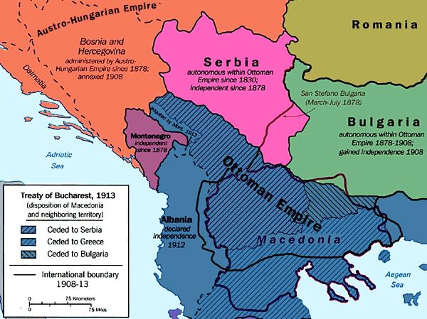 Εις το όνομα της Μακεδονίας: Πώς ξεκίνησαν όλα και πού βρισκόμαστε σήμερα;