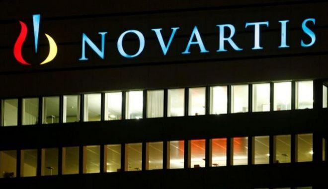 Novartis: Μοιράζονται αντίγραφα στους εμπλεκόμενους της δικογραφίας