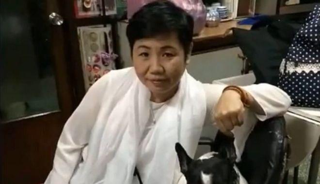 Ταϊλάνδη: Εκατομμυριούχος που αγνοούνταν βρέθηκε τσιμεντωμένη στον καταψύκτη της