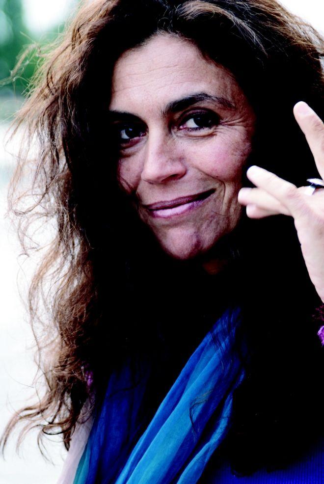 Σαβίνα Γιαννάτου: Κάποιες φορές