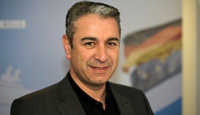 Έφυγε από τη ζωή ο δημοσιογράφος Σταμάτης Ασημένιος