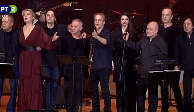 Θάνος Μικρούτσικος: Μια συναυλία όπως θα την ονειρευόταν ο ίδιος