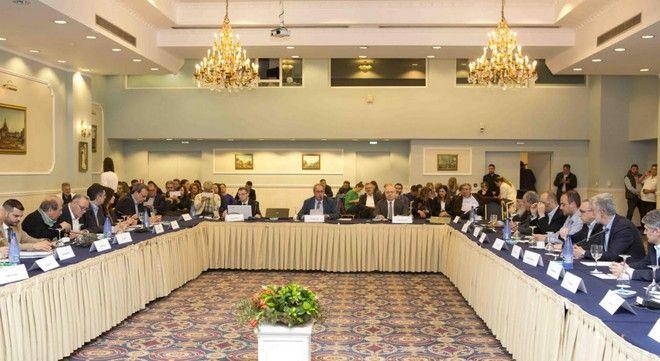 Ξεκίνησε η διαβούλευση για μετρό στις δυτικές συνοικίες Θεσσαλονίκης