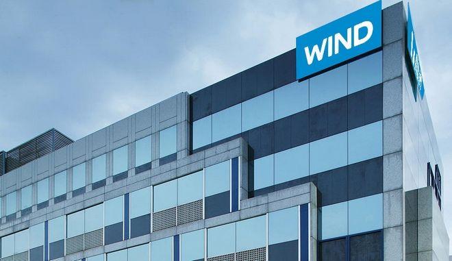 Ενισχυμένη αύξηση εσόδων & EBITDA για τη WIND