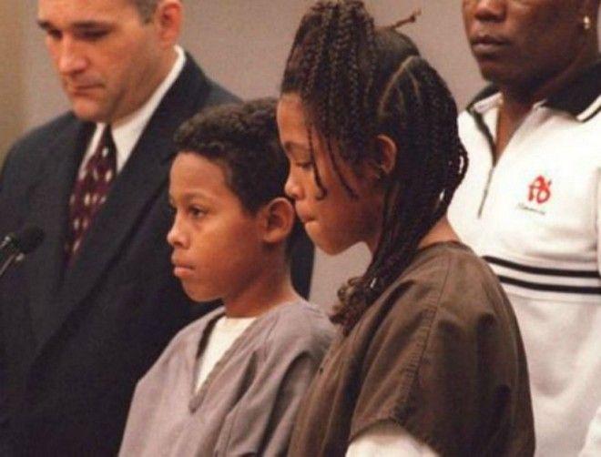 Δέκα μικροί δολοφόνοι που συγκλόνισαν τον κόσμο