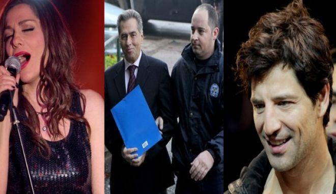 """""""Πίστα"""" η δίκη Παπαγεωργόπουλου: Μάρτυρες Ρουβάς, Βανδή, Καρράς, Γονίδης, Κοκκίνου"""